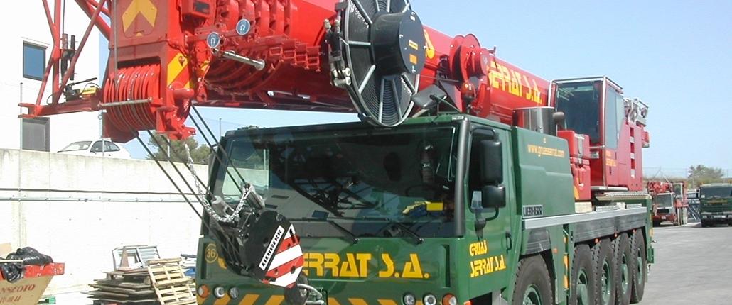 GSerrat - Liebherr LTM1095-5.1